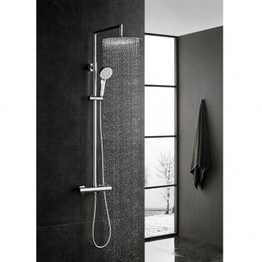 Columna ducha termostática Premium