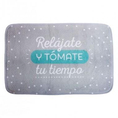 Alfombra Baño Relax