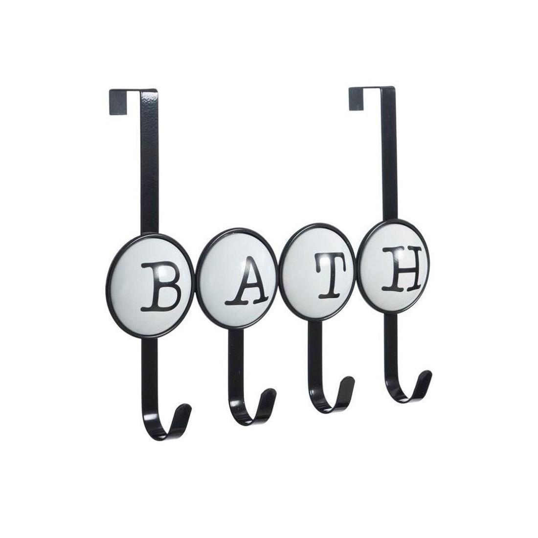 perchero puerta ba o the bath