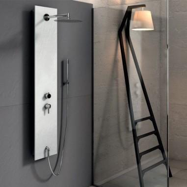 Coluna de duche Quadro Alfa