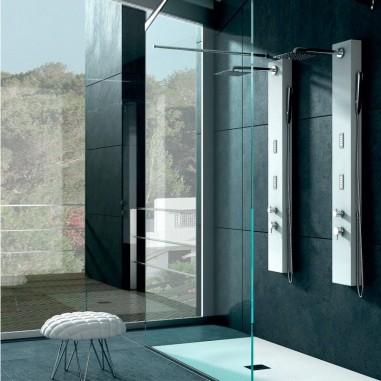 Coluna de duche Quadro Beta