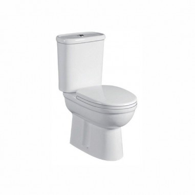 Taza wc Niza (sin tornillería)