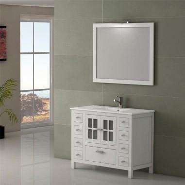 Comprar muebles de ba o vintage online al mejor precio the bath - Mueble bano vintage ...