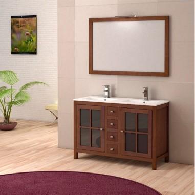 Mueble de baño vintage Alda