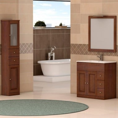 Comprar Muebles de baño Baratos Online - The Bath - photo#21