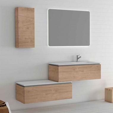 Mueble de baño Sigma