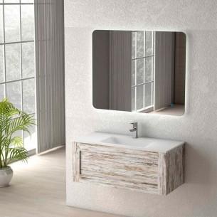 Mueble de baño Denim