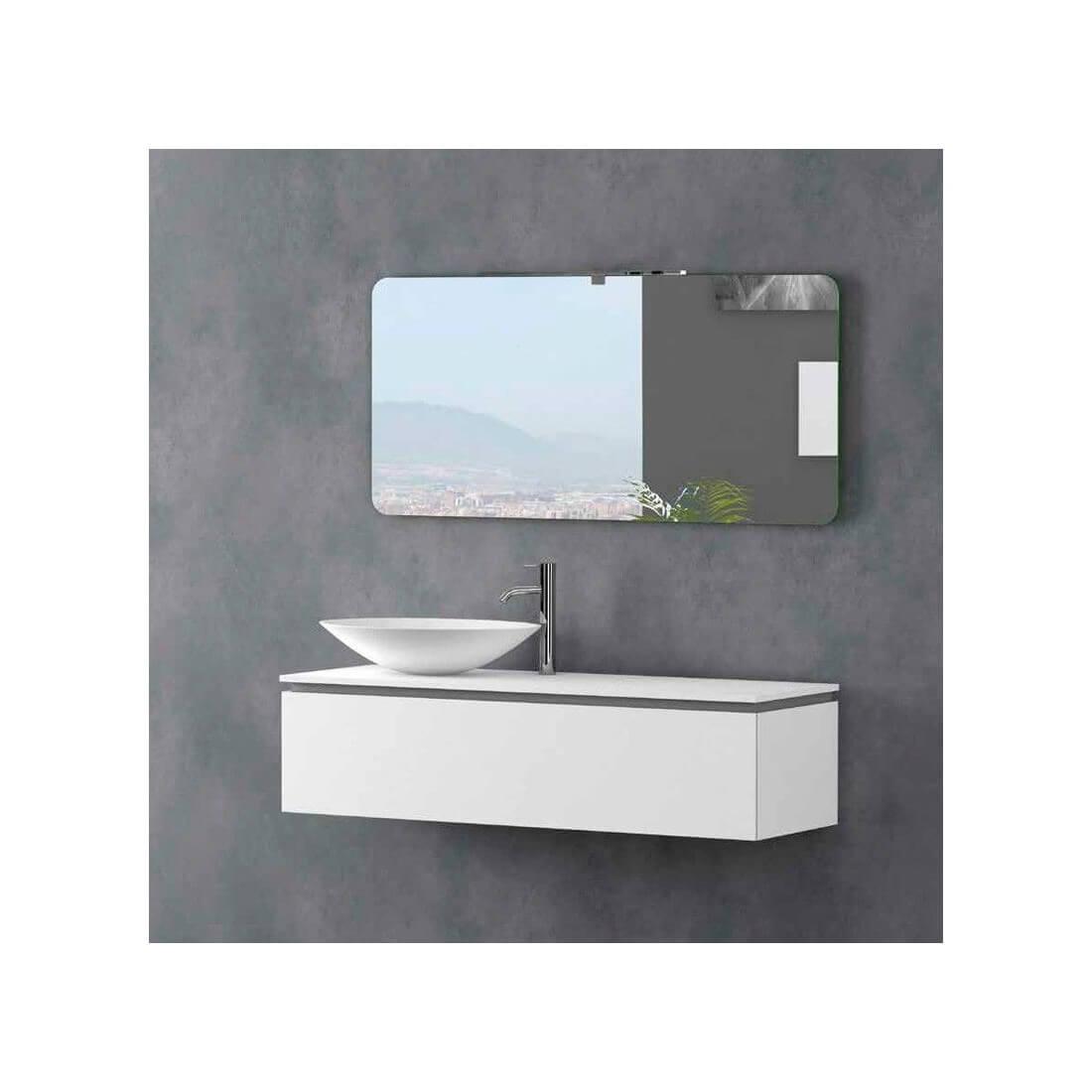 mueble de ba o con encimera sigma the bath