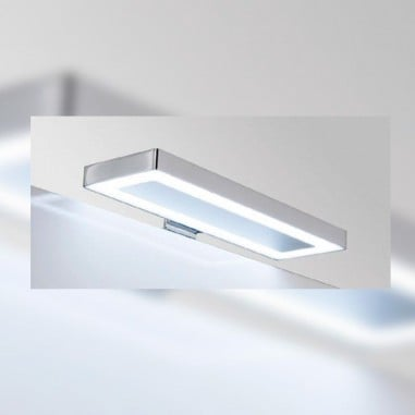 Aplique baño Led Noha