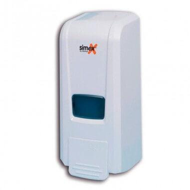 Dosificador Jabón de plástico ABS
