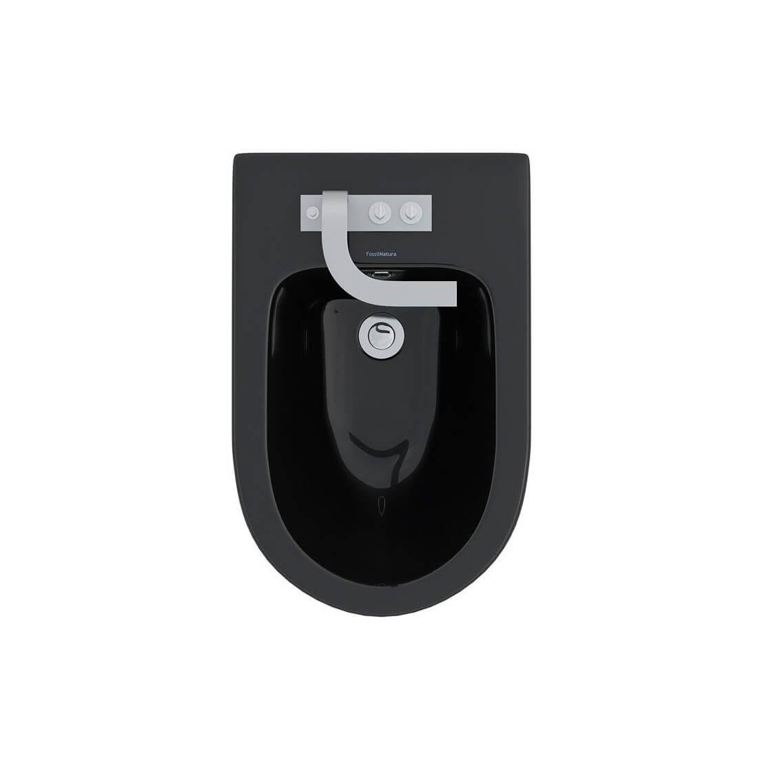 ▷ Comprar bidé casa de banho preto modelo Verona Black ao melhor preço
