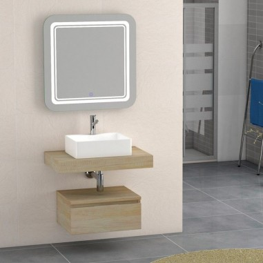 Comprar Muebles Baño Moderno Baratos Online - The Bath - photo#4