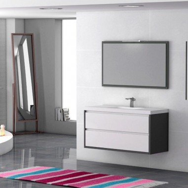 Comprar Muebles Baño Moderno Baratos Online - The Bath - photo#15