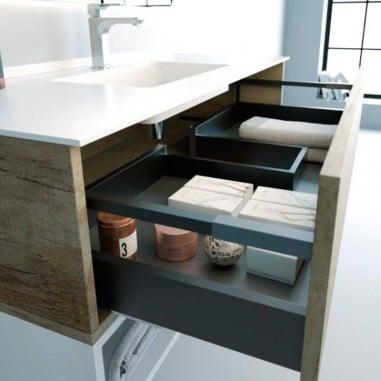 Mueble para baño Mix