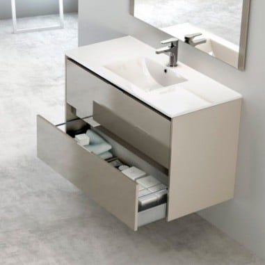 Mueble baño Evo