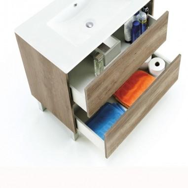 Mueble para baño Wood