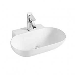 lavabo sobre encimera Ostra