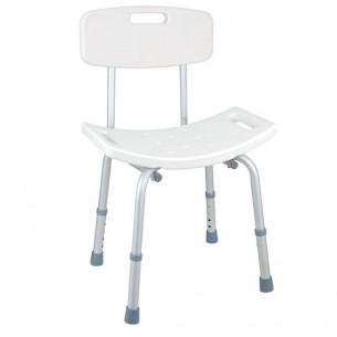 Cadeira para chuveiro