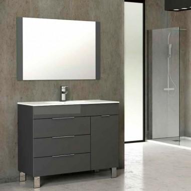 Mueble de baño Géminis