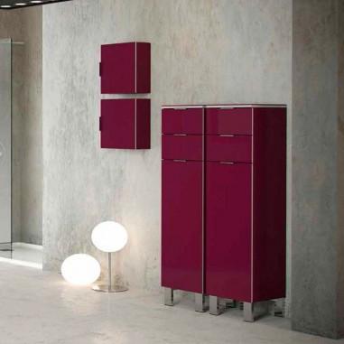 comprar muebles de baño auxiliares baratos online - the bath - Muebles Toalleros Para Banos