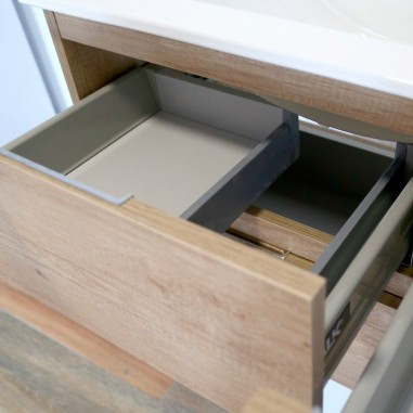 Mueble de baño Vecchio