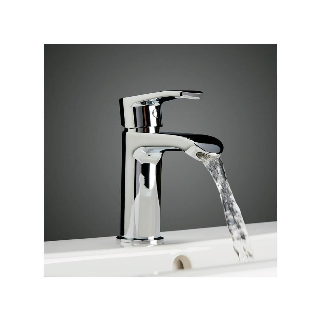 ▷ ¿Quieres tener un grifo cascada en tu lavabo? Ideal para tu hogar.