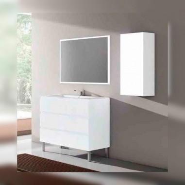 Mueble con lavabo Paris