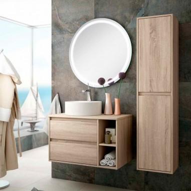 Mueble moderno Terracota