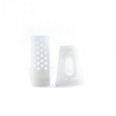 Parafusos de fixação ao solo para vaso sanitário modelo Marselha