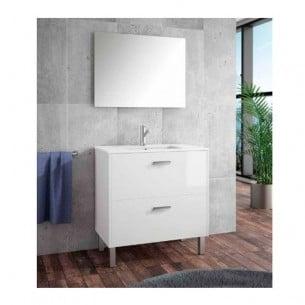 917a0325079 ▷ Muebles de Baño con Patas -【Comprar al mejor precio online ...