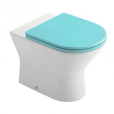 Vaso sanitário infantil Gala Baby