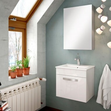 Armário de banheiro pequeno Salamanca