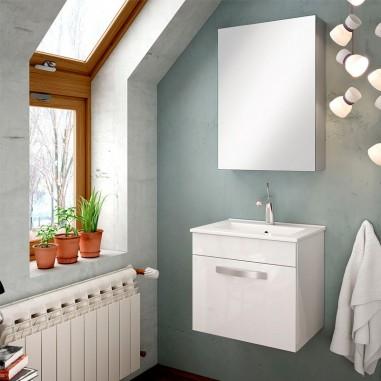 Mueble de baño pequeño Salamanca