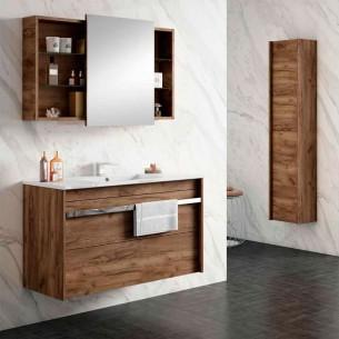 Mueble y lavabo Milla
