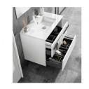 Mueble de baño y lavabo Milla