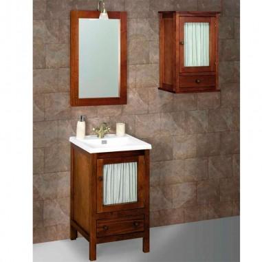 Armário de casa de banho clássicos Dion