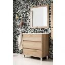 Mueble para baño Nordico