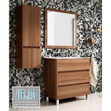 Móvel para casa de banho Nordico