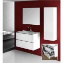 Mueble para baño con cajones Oasis
