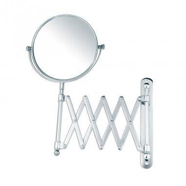Espelho telescópico