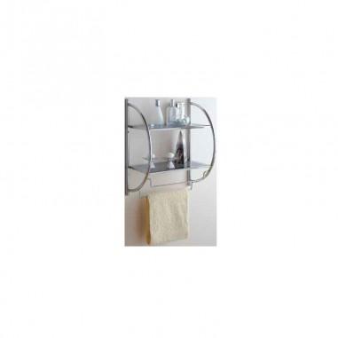 Estante toalheiro