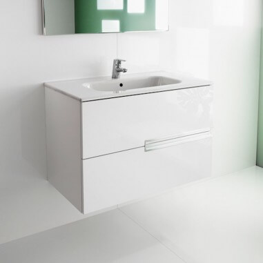 Mueble baño Roca Victoria-N - PT