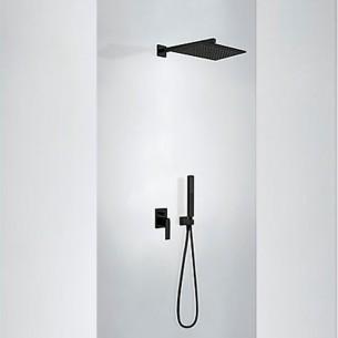 Kit de ducha monomando empotrado