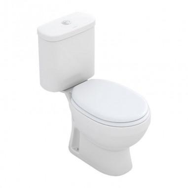 Inodoros para tanque bajo baratos online the bath for Inodoros precios baratos