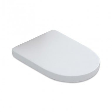 Tapa de wc duroplast modelo Verona amortiguada