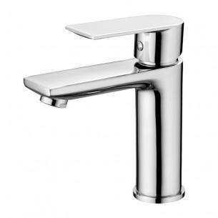 Poignée simple robinet d'évier de Berne