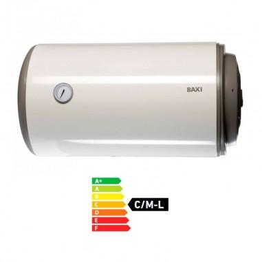 Calefator Elétrico horizontal Baxi