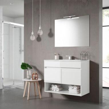 Mueble de baño Sete