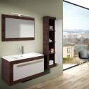 Mueble de baño suspendido Kuma