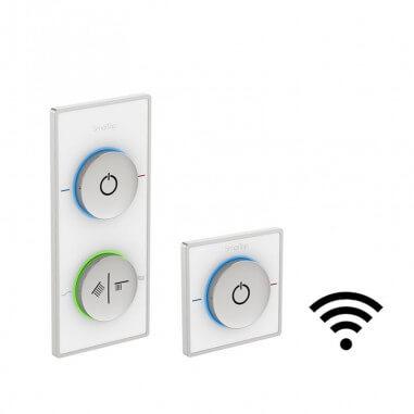 Sistema de ducha dual Smart Tap